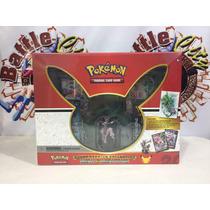 Pokemon Tcg Súper Premium Collection Mew & Mewtwo
