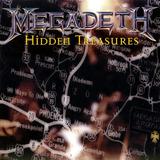 Megadeth - Hidden Treasures - Importado