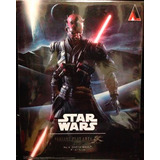 Star Wars Play Arts Kai Variant Figure 10 Darth Maul Nuevo