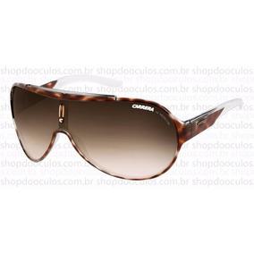 Oculos De Sol Carrera Car26 Com Estojo Todo Original