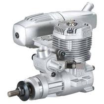 Motor Glow O.s 46ax Ii - Brinde Vela E Frete Gratis