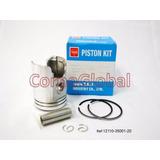 Kit De Piston Suzuki Fr80 W/ring 0.50mm