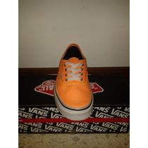 Zapatos Vans 100% Originales U.s 4.5 H/6.0 M Y 7.5 H/9.0 M