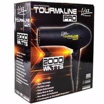 Secador Profissional 2000w Tourmaline Pro 110v