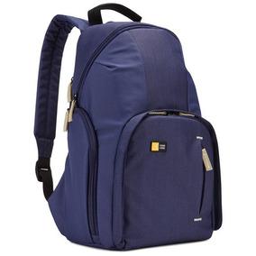 Backpack Para Equipo Fotografico Case Logic Tbc-411in
