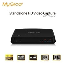 Placa De Captura Standalone Hd Video Mygica Hdmi Rca