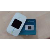 Dispositivo De Internet Huawei Wifi-fi-e5377 Con Linea