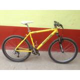 Bicicleta Cannondale F500 Cad2 Rin 26 Talla L