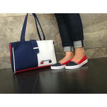 Zapatos Tommy Hilfiger, Calzado Para Dama