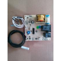 Tarjeta Refrigerador Mabe 200d2124g001 Usar 200d2124g003