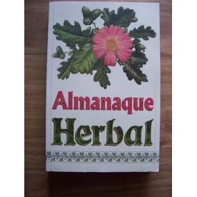 Almanaque Herbal-naturismo-grupo Editorial Tomo