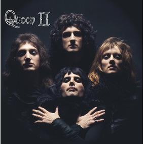 Queen Queen Ii - Vinilo De 180 Gramos Importado