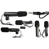 Microfono Estero Panasonic Vw-vms2e