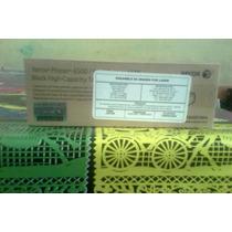 Toner Xerox 106r01604 Phaser 6500 Workcentre Negro Oferta