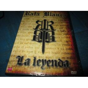 3 Dvd Rata Blanca Gira Europa Teatro Opera Leyenda Nuevos