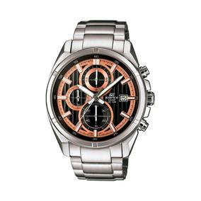 Reloj Casio Edifice Efr-532d-1a5vudf Nuevo