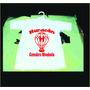 Hermosa Camiseta De Bebe De Huracan De Comodoro Rivadavia