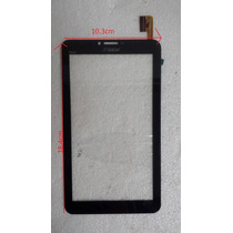 Touch Screen Negro 7 Inch Telcel Nyx Vox Flex Olm070b0435fpc