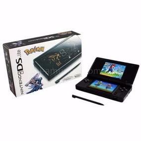 Nintendo Ds Lite + 300 Jogos Opcionais - À Pronta Entrega!