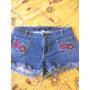 Short Jeans - Yes Brazil