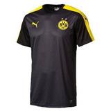 Jersey Borussia Dortmund Alemania Puma 100% Original Entreno