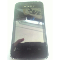 Celular Alcatel One Touch 4010a Para Partes