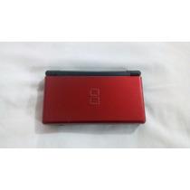 Consola Nintendo Ds Lite Con Cargador Y Juego