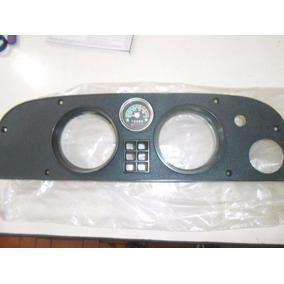 Mascara Do Painel D10 Veraneio C/manometro Da Turbina
