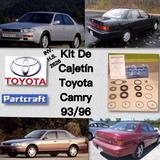 Kit De Cajetin Toyota Camry 93-96 Marca Partcraft