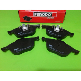 Balatas Ferodo Del Ford Focus 05- Mazda 3 5 2006- Volvo S40
