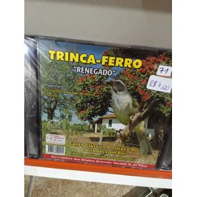 Cd Trinca Renegado