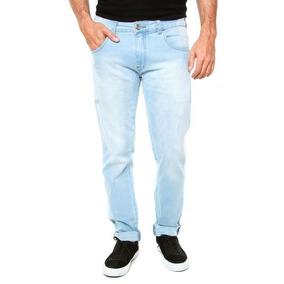 Calça Jeans Masculina Coca-cola Skinny Índigo 001.32.01740