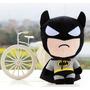 Peluche Batman Dc Comics Envio Gratis
