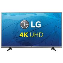 Smart Tv Led Lg 49 Pulgadas 4k Uhd Webos 3.0 Modelo 2017