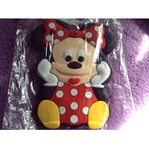 Hermosa Funda Para Ipad Mini De Minnie Mouse O Mimi