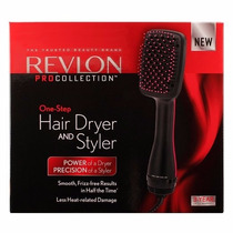 Escova Alisadora Revlon Hair Drier And Styler