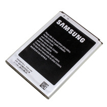 Pila Bateria Samsung 3100mah Galaxy Note 2 N7100