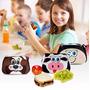 Lonchera Cooler Animales Portatil Niños / N Ofertas