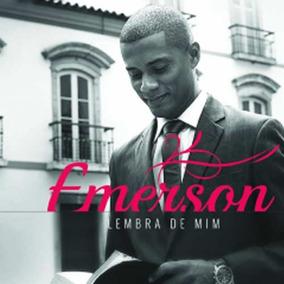 Emerson - Lembra De Mim