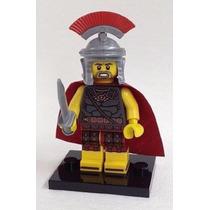 Mini Figura Soldado Romano Serie 10