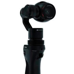 Câmera Gimbal Dji Osmo Om160 + Microfone + Bateria Extra
