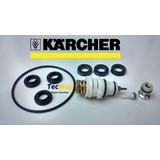 Kit Peças Para Karcher + Kit By Pass K3.30,k340,k310.k320