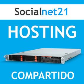 Hosting Web Con Cpanel, 500gb/40tb, Dominio .ve Gratis Anual