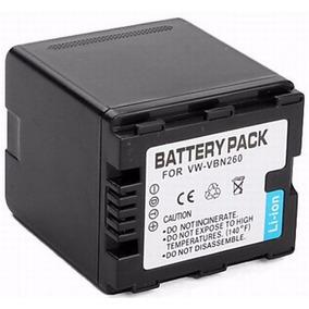 Bateria Compatible Vbn260 Vbn130 Vbn-260