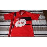 Camisa Afal Futsal - Lajeado - Rs - Penalty - Tam. G