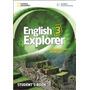 English Explorer 3 Teacher`s Resource Book Stephenson Helen