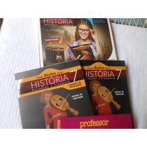 História Sociedade Cidadania 7 Boulos (para Professor) 2016