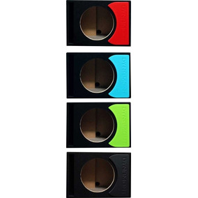 Cajon Sub Woofer 12 Dynamont Slot Colores Sintonizado 12