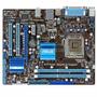 Mother 775 Asus/gigabyte Ddr3 P/ Dual Core2 Quad Envios