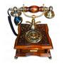 Telefono Replica Antiguo Hentak Cardenal